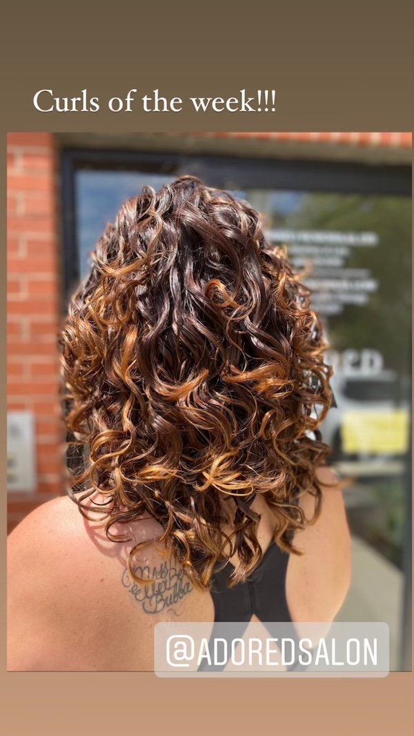 Ouidad Curls